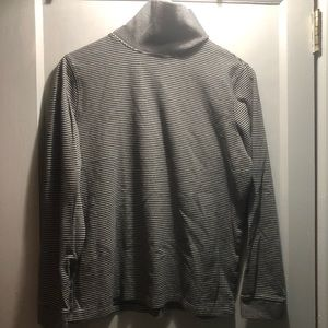 LL Bean long sleeved turtleneck
